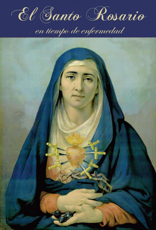 Rosario en Tiempos de Enfermedad Image
