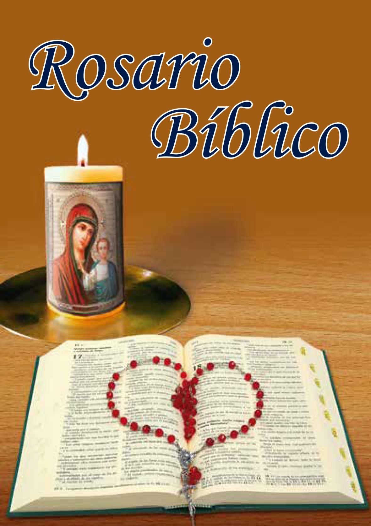 Rosario Bíblico Image