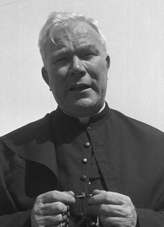 Patrick Peyton, C.S.C. (1909-1992)
